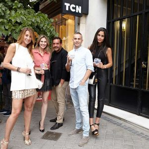TCN & HANKY PANKY – SUMMER PARTY
