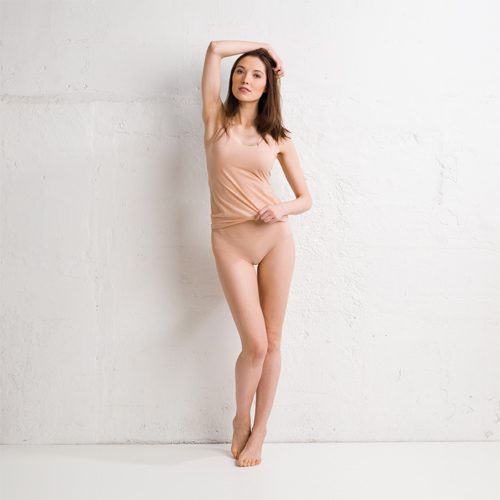 Commando lingerie of luxury fabrics and flawless fits sandra co - Commando ropa interior ...